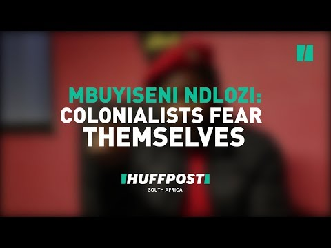 EFF's Ndlozi: 'Whites Who Go To Oz Are Running Away From Themselves'