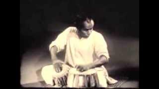 Gurukul Project Dedicated to Tabla Maestro Pandit Chatur Lal