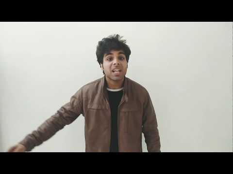 Acting Audition 3 - Bharat Kapoor