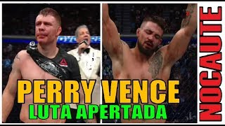 Ufc 226 Mike Perry Vs Paul Felder Resultados