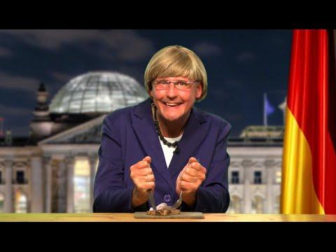 25 Jahre Deutsche Einheit - und es geht doch!