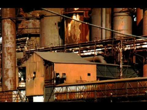 Cabaret Voltaire - Ghost Talk (from Technology: Western Re-works 1992)
