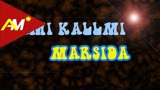 Sami Kallmi - Marsida