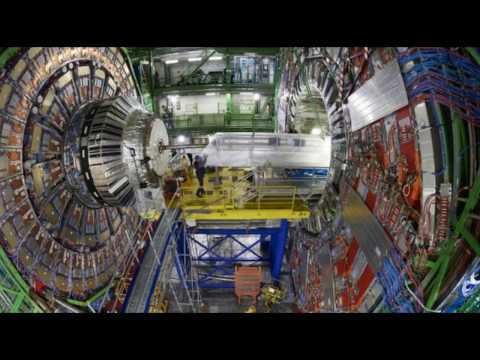 CERN's Large Hadron Collider Gets New 'Heart', Radioactive Contamination In France