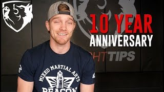 Top 10 fightTIPS Videos You've Never Seen