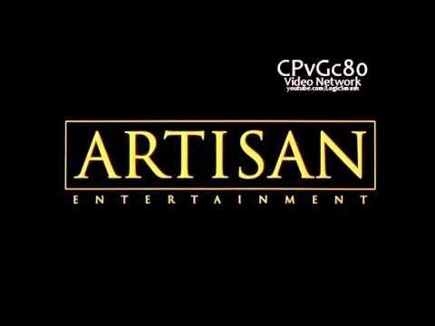 Artisan Entertainment (1997)
