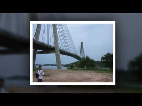 Jembatan Barelang Icon Kota Batam