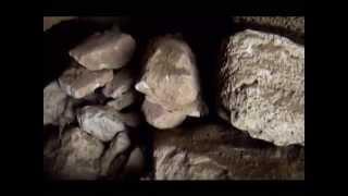 Akdeniz Köyündeki Kral Mezarları