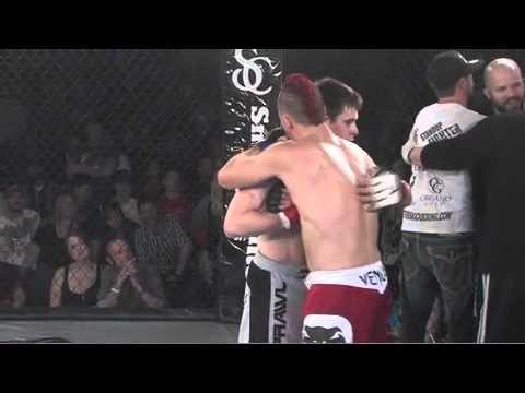V3FIGHTS: Zach Wallace vs. Tony Way