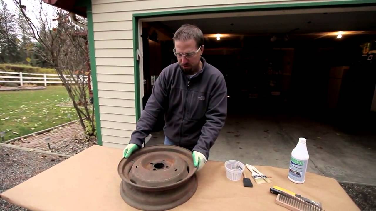 How To Stop Rust on a Truck Frame, Easy Method! - BuyToolBags