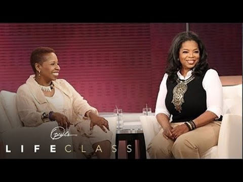 Iyanla on What Happens When You Argue Against Reality | Oprah's Life Class | Oprah Winfrey Network
