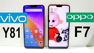 v2Movie : Vivo Y81 SECRET | Vivo Y81 Tips Tricks & best Features