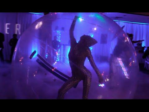 PWM Masquerade Ball 2014 @ Grove Isle Hotel & Spa
