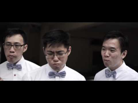 ACTUAL DAY WEDDING SAME DAY EDIT | YUNYUN & COEN | QUINOA MEDIA SINGAPORE