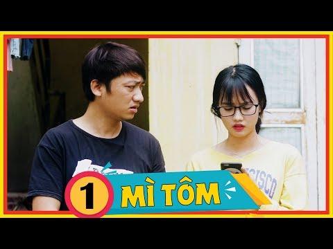 Mì Tôm 2 - Tập 1: Đừng Coi Thường Người Khác Qua Vẻ Bề Ngoài - Phim Hài Sinh Viên | SVM TV