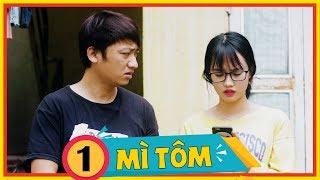 Mì Tôm 2 - Tập 1: Đừng Coi Thường Người Khác Qua Vẻ Bề Ngoài - Phim Hài Sinh Viên | SVM TV thumbnail