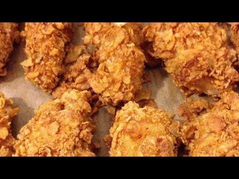 men-recette-poulet-pané-tres-fasil