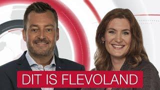 Dit is Flevoland van donderdag 28 februari