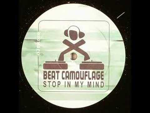 Beat Camouflage - Stop In My Mind (Dancephonic Remix)