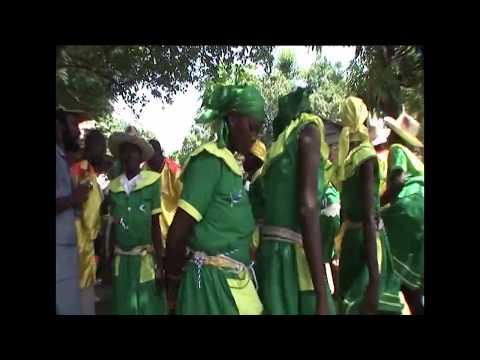 Street Scenes at Saut d'Eau, (Haiti) July 2014
