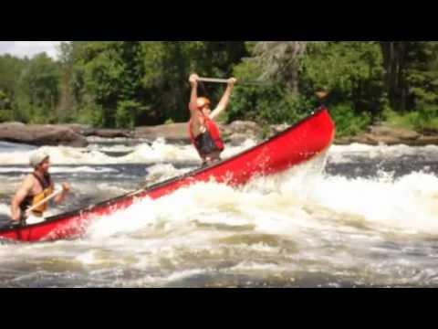 Cedar Ridge Camp Preview Ontario Canada Youtube