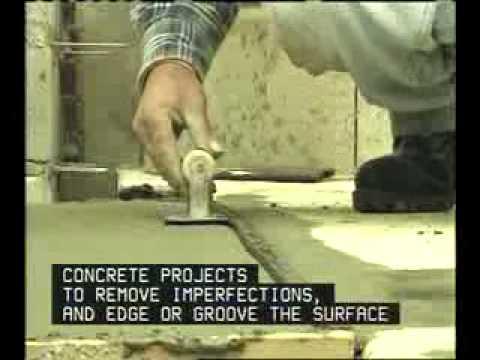 Cement Mason Jobs