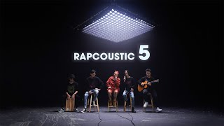 Mashup Rapcoustic 5 - Đen X Kimmese X Lynk Lee Full HD