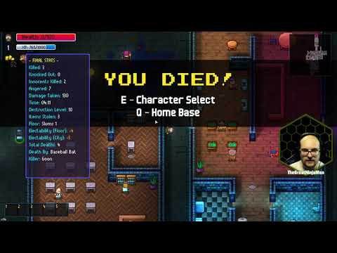 Streets of rogue - This game is amazing |