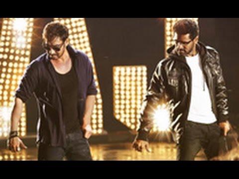'Action Jackson' FIRST LOOK | Hindi Cinema Latest News | Trailer | Ajay Devgn, Prabhudeva, Sonakshi