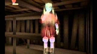 ECHO NIGHT「Wandering Ghost 1」