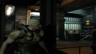 Doom 3 Playthrough Part 1 - Empty Plate