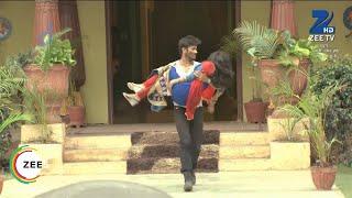 Bandhan Saari Umar Humein Sang Rehna Hai - Episode 161 - April 17, 2015 - Best Scene