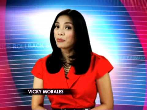 Good News (With Vicky Morales)