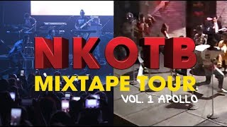 New Kids on the Block - Mixtape Tour - Episode 1 Video