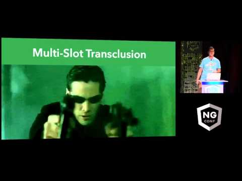 Multi Slot Transclusion - Ken Snyder