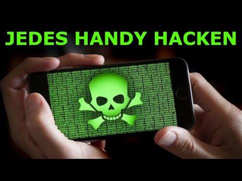 JEDES Android-Handy hacken mit Kali Linux / CMD [Tutorial] thumbnail