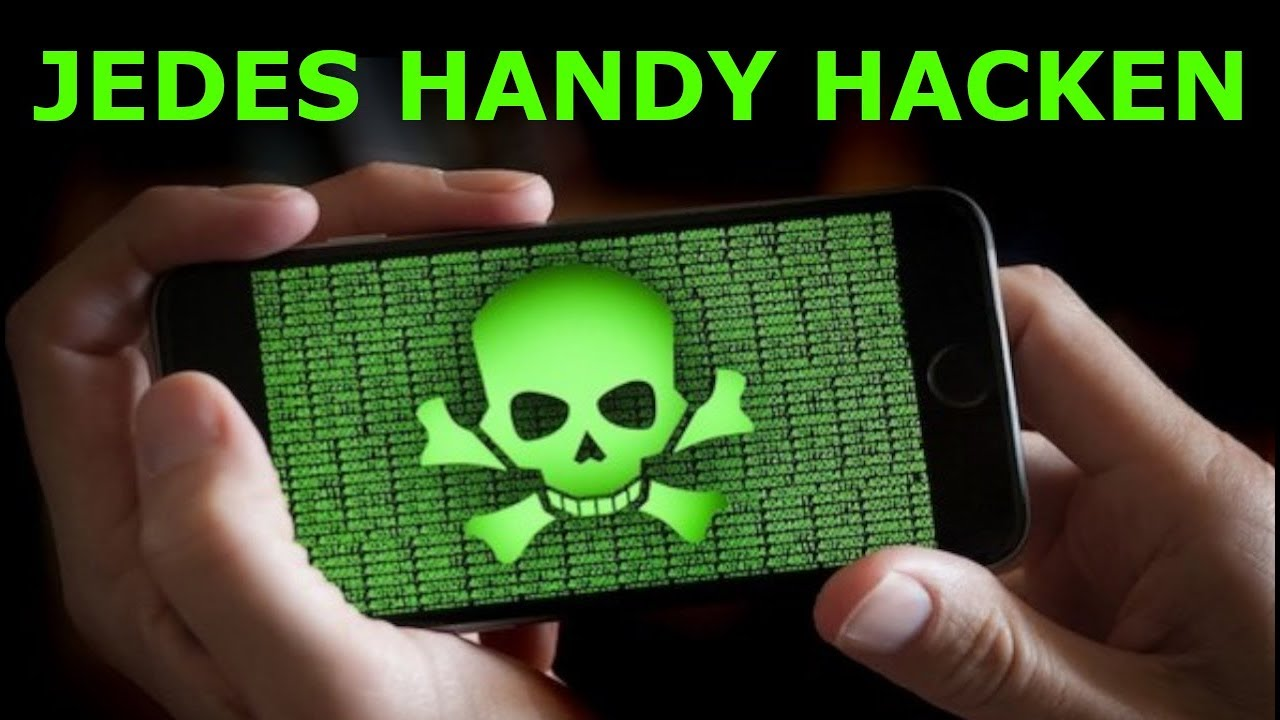 handy hacken tutorial