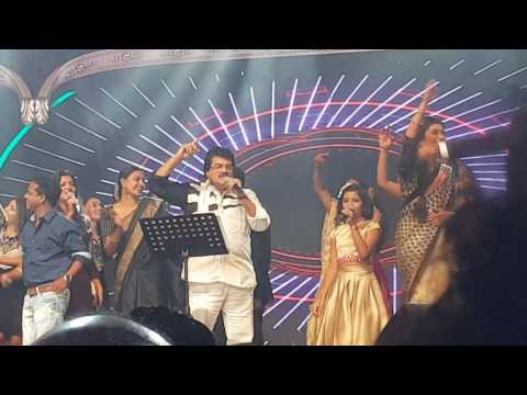 Anand TV Film Awards  2017 FINAL SHOW ...