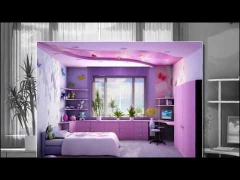 The Best Girl Bedroom Ideas For 11 Year Olds Youtube