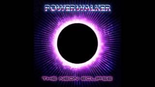 The Powerwalker - The Neon Eclipse EP [Full EP]