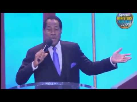 PASTOR CHRIS & BENNY HINN mega Conference in Ghana .FULL VID