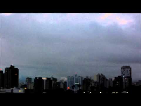 Overcast Dawn Full Length!