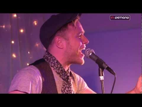Olly Murs - Troublemaker - Live Session