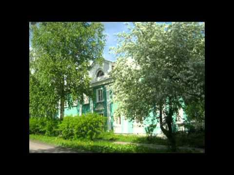 Караоке ► Русские Песни ♫  Наш Край ♫ Karaoke