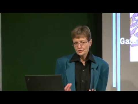 Dr. Elaine Phillips, Historical Geography of Israel, Lecture 4, Plains and Shephelah