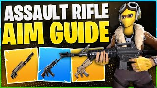 How To Use Aim Assist On Controller | Hit MORE Shots