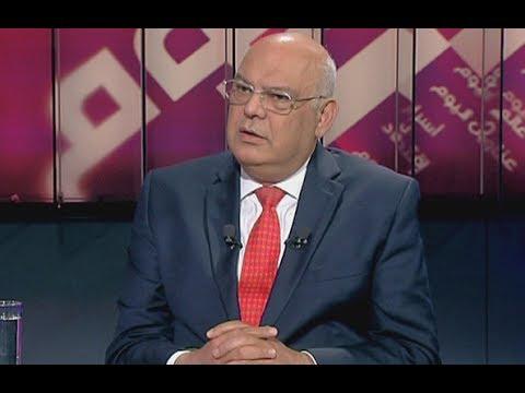Beirut Al Yawm - 27/07/2017 - باسم الشاب