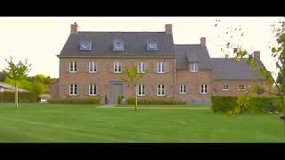 Exclusief landhuis met paardenhouderij, Emmabaan 58 in Koewacht