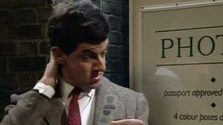 Photo Booth | Mr. Bean Offizielle Cartoon
