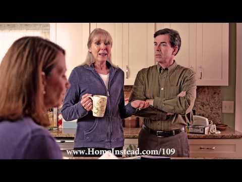 Alzheimer's Care Salt Lake City, UT | Home Instead Senior Care